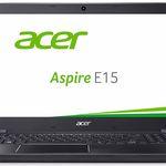 Acer E5-575-34XF – 15,6 Zoll Full HD Notebook mit 256GB SSD für 434€ (statt 499€)