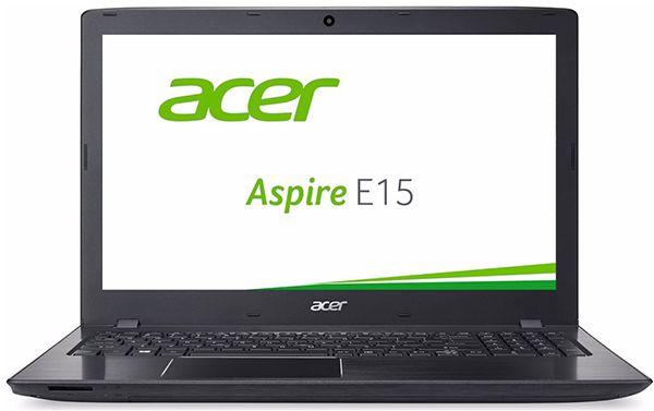 Acer E5 575 34XF   15,6 Zoll Full HD Notebook mit 256GB SSD für 434€ (statt 499€)