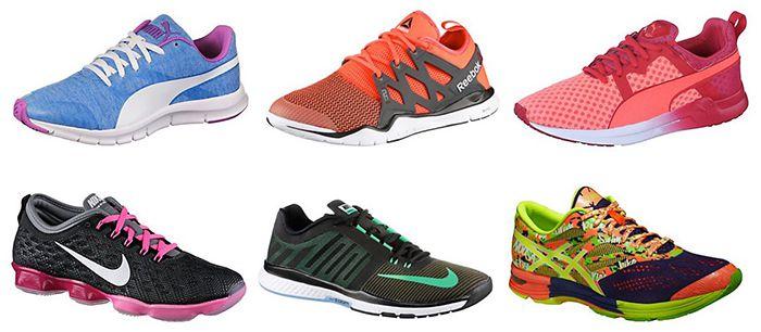 20% auf Schuh Restgrößen bei Sportscheck   z.B. Nike Zoom Speed TR3 für 57€ (statt 70€)
