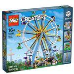LEGO Creator (10247) Riesenrad für 101,99€ (statt 135€)