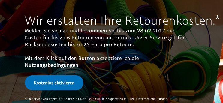 Bildschirmfoto 2016 10 04 um 15.19.52 Paypal erstattet Retourenkosten für bis zu 6 Retouren (je max. 25€)   interessant für Gearbest Bestellungen!