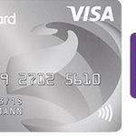 TOP! Barclaycard New Visa mit 25€ Startguthaben – dauerhaft beitragsfreie Kreditkarte