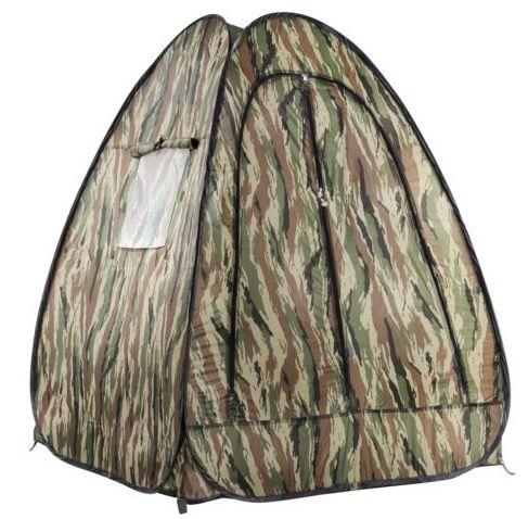 walimex Camouflage Tarnzelt für 39,90€ (statt 60€)