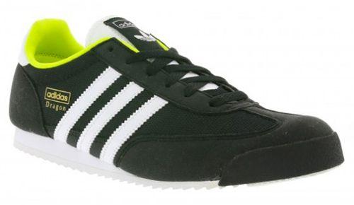 adidas Classic Dragon J Damen Sneaker für 24,46€ (statt 45€)
