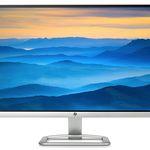 HP Pavilion 27er – 27 Zoll Full HD Monitor für 179€ (statt 197€)