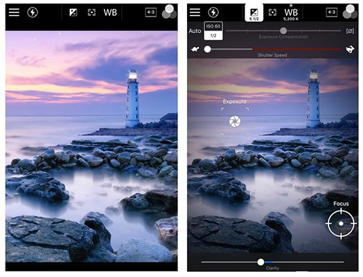 Bildschirmfoto 2016 10 06 um 15.41.05 ACDSee Camera Pro (iOS) gratis (statt 5€)