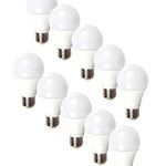 10er Pack ELV LED-Leuchten E27 10W für 17,95€