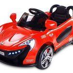 CARETERO Toyz Aero Kinder-Elektroauto für 99,95€ (statt 117€)
