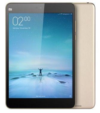 Xiaomi Mi Pad 2   7,9 Zoll Retina Tablet mit 16GB + Android für 137,34€ (statt 165€)