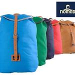 Nomad Canvas Backpack M (versch. Farben) für 20,90€ inkl. Versand