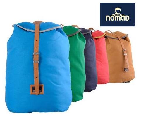 Bildschirmfoto 2016 10 08 um 10.46.27 Nomad Canvas Backpack M (versch. Farben) für 20,90€ inkl. Versand