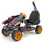 Hauck Nerf Battle Racer Go-Kart für 170€ (statt 200€)