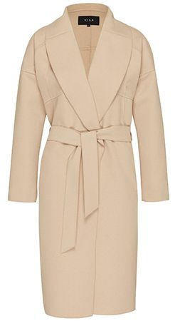 Vila Viresin Damen Mantel für 29,90€ (statt 55€)