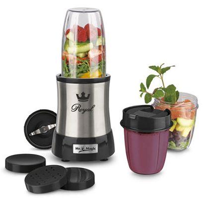 Mr. Magic Nutrition Mixer Royal für nur 39,99€ (statt 80€)