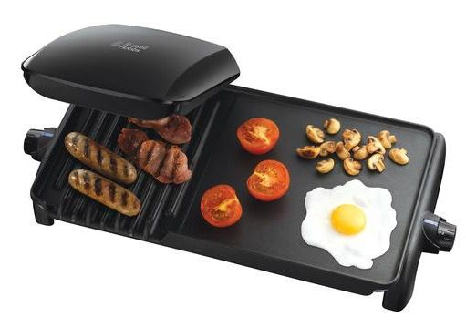 Russell Hobbs Entertaining Multifunktionsgrill für 55,90€ (statt 75€)