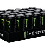 24er Pack Monster Green Energy ab 20,29€ + Pfand