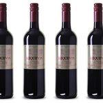 6 Flaschen Bodegas Covinas Requevin Rotwein für 22,89€