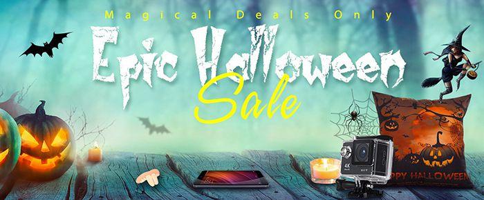 Bildschirmfoto 2016 10 11 um 12.15.54 Halloween Sale bei Gearbest   z.B. Wolfmaske ab 6€