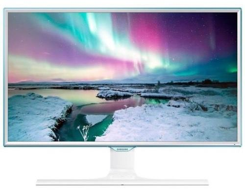 Samsung S24E370DL   23,6 Zoll Full HD Monitor für 129€ (statt 149€)