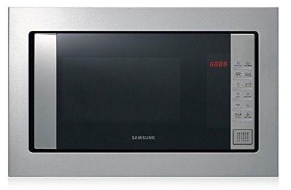 Samsung FG77SSTXEG Einbau Mikrowelle mit Dampfreinigung für 279€ (statt 330€)
