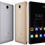 Bluboo Maya Max – 6 Zoll Phablet mit Android 6 für 144,50€