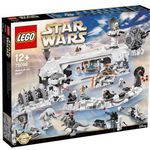 Lego Star Wars UCS (75098) – Assault on Hoth für 196,79€ (statt 243€)