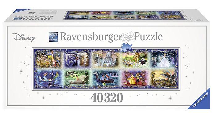 Bildschirmfoto 2016 10 13 um 08.40.36 Ravensburger Puzzle Unvergessliche Disney Momente für 314,99€ (statt 338€)