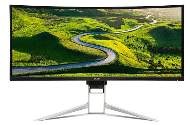 Acer Predator XR342CK   34 Zoll Curved eSports Monitor für 799€ (statt 882€)