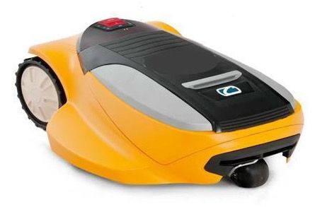 Wolf Garten Robo Scooter 600 Mähroboter für 649€ (statt 1.000€)