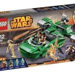 Lego Star Wars Flash Speeder für 19,90€ (statt 28€)