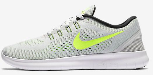 Bildschirmfoto 2016 10 13 um 13.24.43 Nike Free RN Damen Laufschuh für 61,59€ (statt 77€)