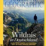 12 Ausgaben National Geographic für effektiv 9,60€ (statt 69,60€)