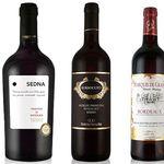 22% Rabatt auf ausgewählte Weine – z.B. 12 Flaschen Rotwein für 48,59€ (statt 62€)