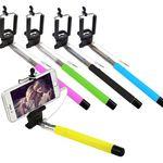 3er Set Selfie-Sticks für 9,99€ (statt 14€)
