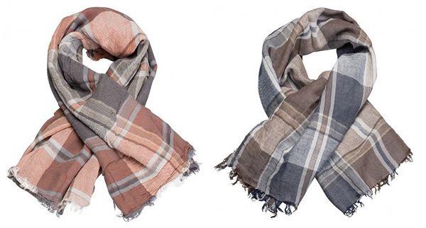 Levis UNI Schals für je 14,99€ (statt 25€)
