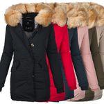 Marikoo Karmaa Damen Winterjacken für je 74,90€