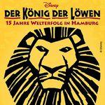 Stage Musical Tickets bei vente-privee – König der Löwen ab 50€ oder Aladdin ab 69€