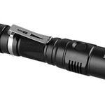 Vorbei! Sunwayman P25C CREE XM Taschenlampe mit 1.000 Lumen für 17€ (statt 60€)