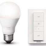 Philips Hue Wireless Dimming Kit ab 27,99€ (statt 35€)