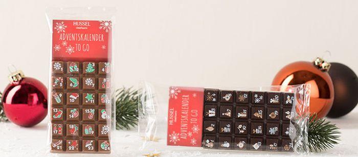 10% Rabatt auf das gesamte Sortiment bei Hussel   schöne Schokoladen Geschenke!