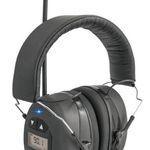 Ion Audio Gehörschutz-Kopfhörer Tough Sounds mit Bluetooth und Radio für 64€ (statt 73€)