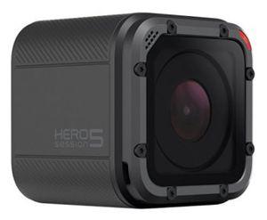 GoPro HERO5 Session Action Kamera B Ware für 145€ (statt 280€)