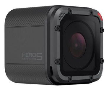 Bestpreis! GoPro HERO5 Session Action Kamera für 279€ (statt 323€)