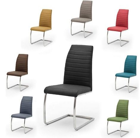 2er Set MCA Flores Schwingstuhl für 129,95€ (statt 182€)   verschiedene Farben