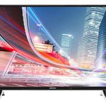 Medion Life X18062 – 55 Zoll Full HD Fernseher mit Triple-Tuner für 499€ (statt 579€)