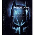 Gutscheinfehler! Nur VSK auf ausgewählte Filme/Serien zahlen bei Amazon IT – z.B. The Dark Knight Blu-ray Trilogie für 4€