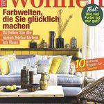 """6 Monate """"zuhause wohnen"""" für 5,95€ (statt 25€)"""