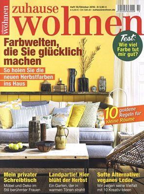 6 Monate zuhause wohnen für 5,95€ (statt 25€)