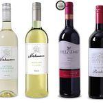 Weinvorteil Sale + bis zu 30€ Extra-Rabatt – z.B. 6 Flaschen Gran Reserva für 35€