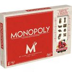 Monopoly 80 Jahre Jubiläumsedition für 13,49€ (statt 27€)